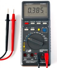 Digital_Multimeter_Aka